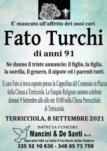Fato Turchi - Terricciola